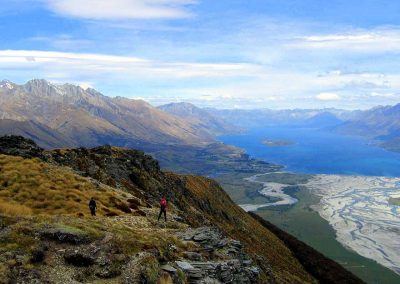 Visit New Zealand with Adventures & Safaris