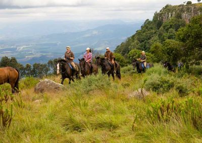 Riding in South Africa with Rides on the Wild Side