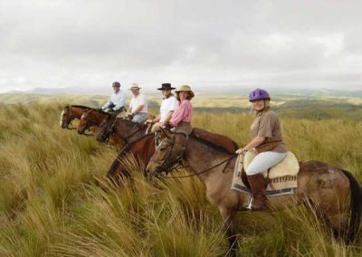 Riding in Argentina with Rides on the Wild Side