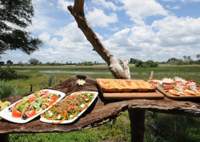 Riding in Botswana with Rides on the Wild Side